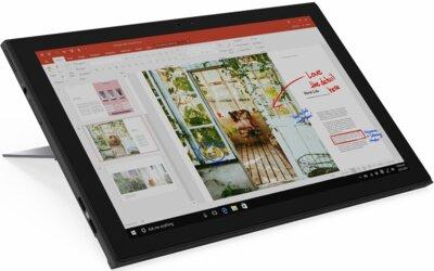 Планшет Lenovo IdeaPad Duet 3 LTE 64GB (82HK0037RA) Graphite Grey 5