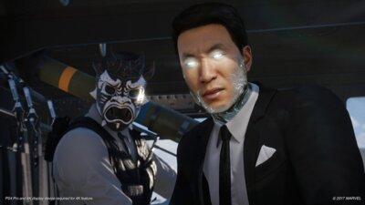 Гра Marvel Людина-павук. Видання «Гра року» (PS4, Російська версія) 3