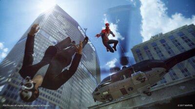 Гра Marvel Людина-павук. Видання «Гра року» (PS4, Російська версія) 6