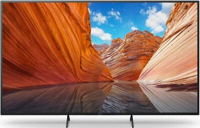 Телевизор Sony 55X81 (KD55X81JR) Black 3