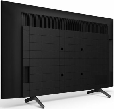 Телевизор Sony 55X81 (KD55X81JR) Black 5