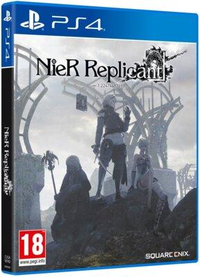 Игра NieR Replicant (PS4, Английская версия) 2