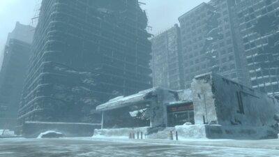 Игра NieR Replicant (PS4, Английская версия) 5
