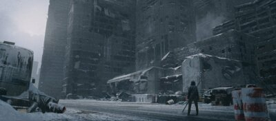 Игра NieR Replicant (PS4, Английская версия) 12