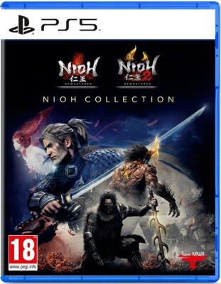 Игра Nioh Collection (PS5, Русская версия) 1