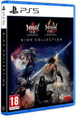 Игра Nioh Collection (PS5, Русская версия) 2