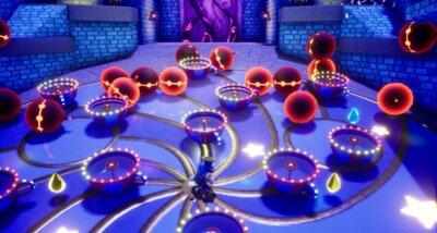 Гра Balan Wonderworld (Nintendo Switch, Російська версія) 4