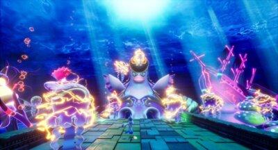 Гра Balan Wonderworld (Nintendo Switch, Російська версія) 6