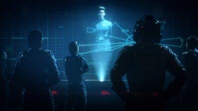Игра Star Wars: Squadrones (PS4, Русские субтитры) 4