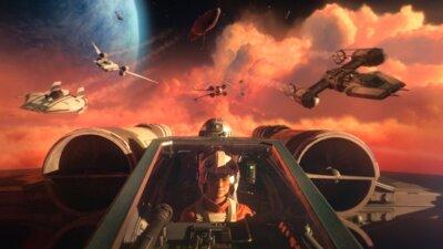 Игра Star Wars: Squadrones (PS4, Русские субтитры) 5