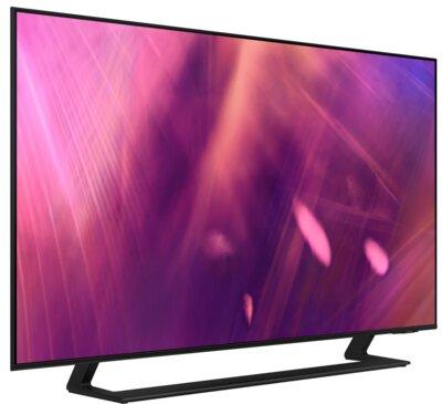 Телевізор Samsung 65AU9000 (UE65AU9000UXUA) Black 3