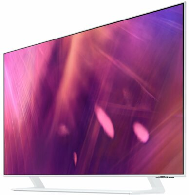 Телевізор Samsung 43AU9010 (UE43AU9010UXUA) White 4