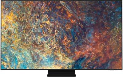 Телевизор Samsung Neo QLED QE55QN90A (QE55QN90AAUXUA) Black 2