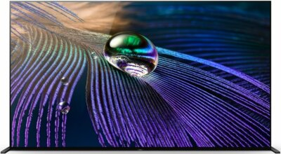 Телевизор Sony Bravia XR 55A90 (XR55A90JCEP) Black 1