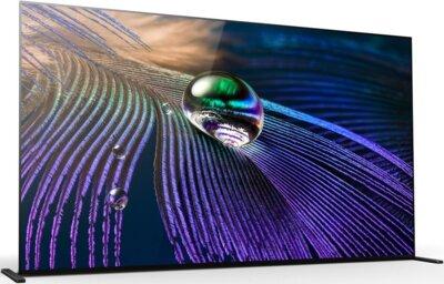 Телевизор Sony Bravia XR 55A90 (XR55A90JCEP) Black 2