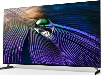 Телевизор Sony Bravia XR 55A90 (XR55A90JCEP) Black 3
