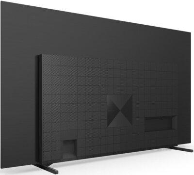 Телевизор Sony Bravia XR 55A80 (XR55A80JCEP) Black 4