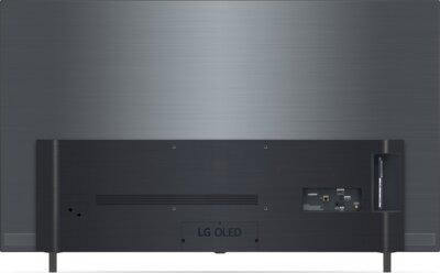 Телевизор LG OLED55A16LA Black 5