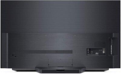Телевізор LG OLED55C14LB Black 5