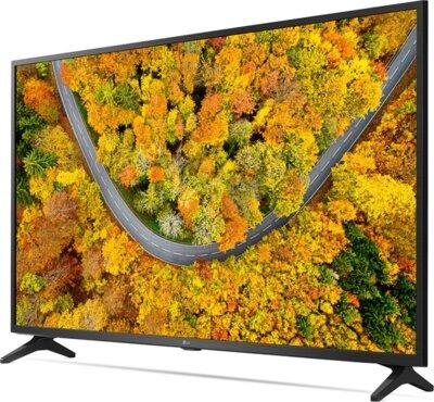 Телевізор LG 65UP75006LF Black 3