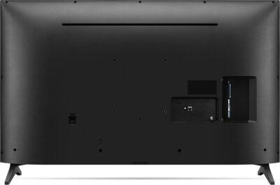 Телевізор LG 65UP75006LF Black 5
