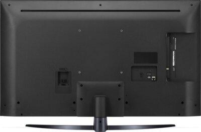 Телевизор LG 55UP81006LA Black 5