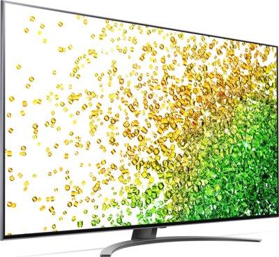 Телевизор LG NаnoCеll 55NANO866PA Black 2
