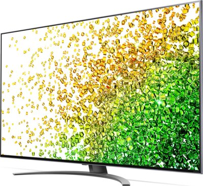 Телевизор LG NаnoCеll 55NANO866PA Black 3