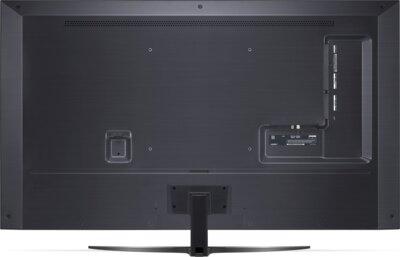 Телевизор LG NаnoCеll 55NANO866PA Black 5
