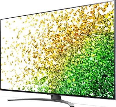 Телевизор LG NanoCell 50NANO866PA Black 3