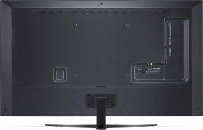 Телевизор LG NanoCell 50NANO866PA Black 5