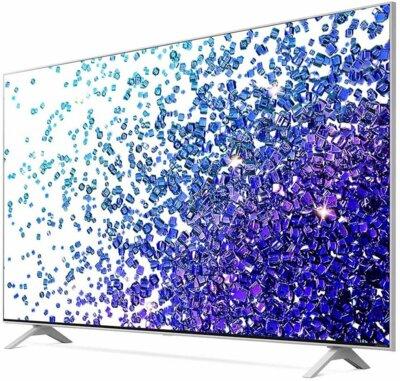 Телевизор LG NanoCell 43NANO776PA Silver 3
