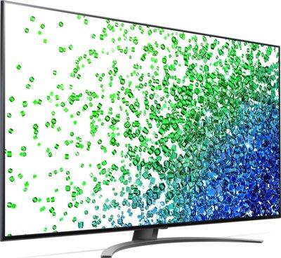 Телевізор LG NanoCell 50NANO816PA Black 2