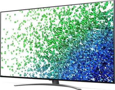 Телевізор LG NanoCell 50NANO816PA Black 3