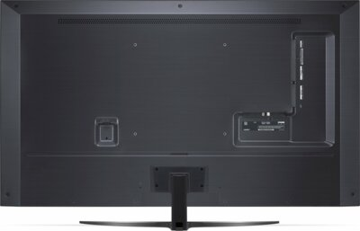 Телевізор LG NanoCell 50NANO816PA Black 5