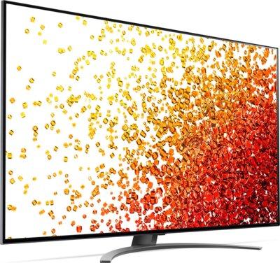 Телевізор LG NanoCell 55NANO916PA Black 2