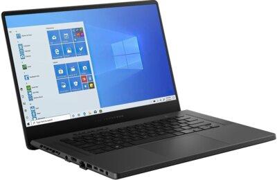 Ноутбук ASUS ROG Zephyrus G15 GA503QS-HQ096R (90NR04J2-M02800) Eclipse Gray 2
