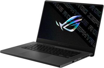 Ноутбук ASUS ROG Zephyrus G15 GA503QS-HQ096R (90NR04J2-M02800) Eclipse Gray 3