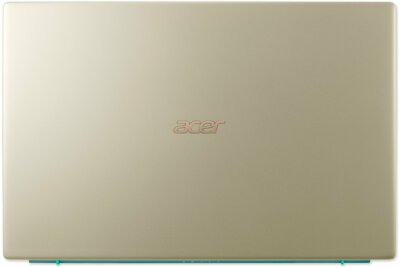 Ноутбук Acer Swift 3X SF314-510G (NX.A10EU.00E) Gold 3