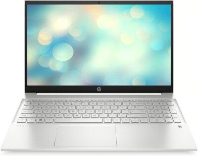 Ноутбук HP Pavilion 15-eh1004ua (422D2EA) Silver 1