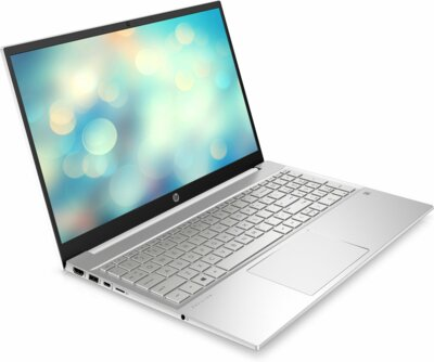 Ноутбук HP Pavilion 15-eh1004ua (422D2EA) Silver 2
