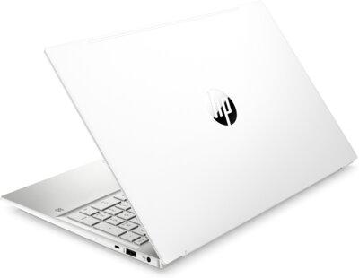 Ноутбук HP Pavilion 15-eh1004ua (422D2EA) Silver 5