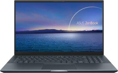 Ноутбук ASUS ZenBook Pro 15 UX535LI-BN208R (90NB0RW2-M05490) Pine Grey 1