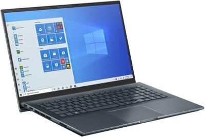 Ноутбук ASUS ZenBook Pro 15 UX535LI-BN208R (90NB0RW2-M05490) Pine Grey 2