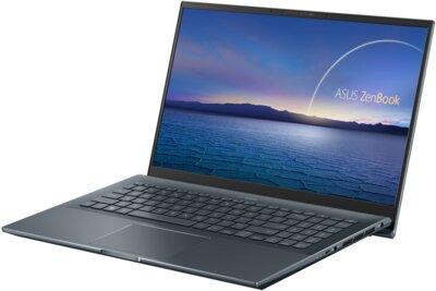 Ноутбук ASUS ZenBook Pro 15 UX535LI-BN208R (90NB0RW2-M05490) Pine Grey 3