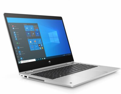 Ноутбук HP ProBook x360 435 G8 (2X7P9EA) Silver 2