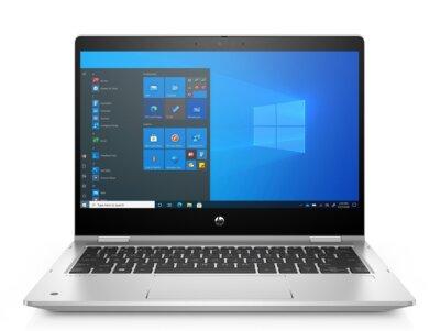 Ноутбук HP ProBook x360 435 G8 (2X7P9EA) Silver 3