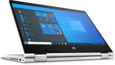 Ноутбук HP ProBook x360 435 G8 (2X7P9EA) Silver 4