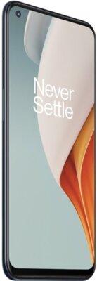 Смартфон OnePlus Nord N100 4/64GB (5011101331) Midnight Frost 2