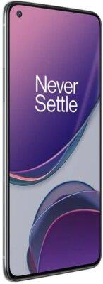Смартфон OnePlus 8T KB2003 8/128Gb (5011101268) Lunar Silver 2